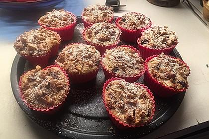 Bratapfel-Muffins 10
