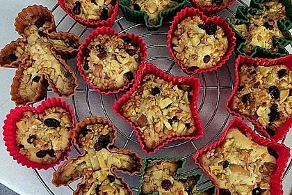 Bratapfel-Muffins 8