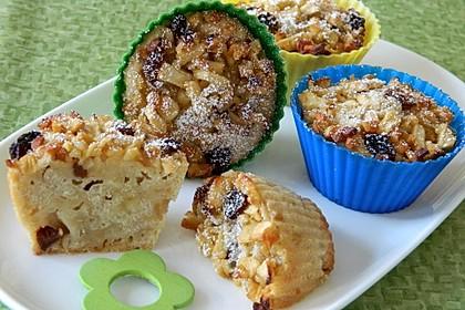 Bratapfel-Muffins 9