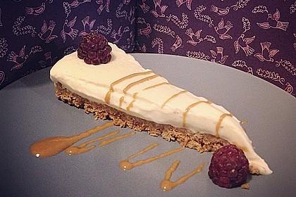 Schokoladen-Creme-Kuchen 1