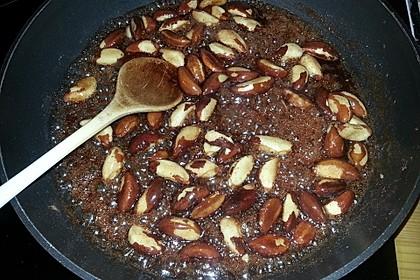 Gebrannte Cashew-Nüsse wie vom Jahrmarkt 4