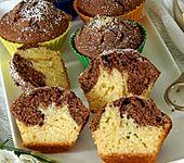 Nutella-Eierlikör-Muffins (Bild)