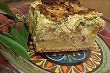 Herzhafter Kuchen Von Schatzerchen Chefkoch De