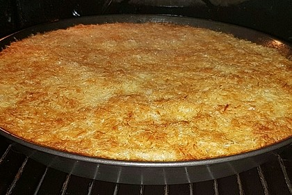 Künefe – Türkische Süßspeise 2