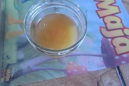 Apfelmostgelee (Bild)