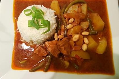 Thai-Curry mit Massaman 3