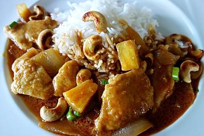 Thai-Curry mit Massaman 2