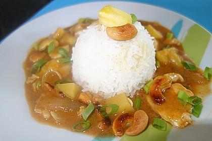 Thai-Curry mit Massaman 1
