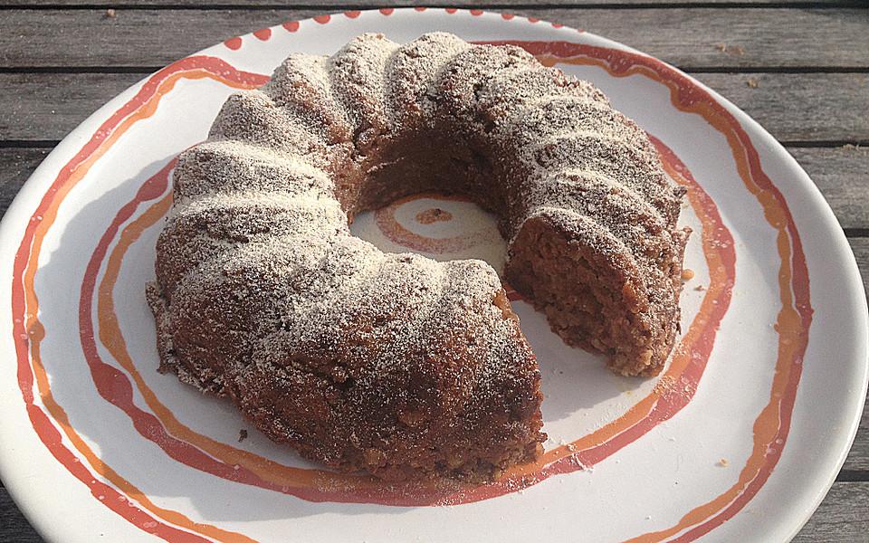 Mandel Dattel Kuchen Ein Sehr Schones Rezept Chefkoch De