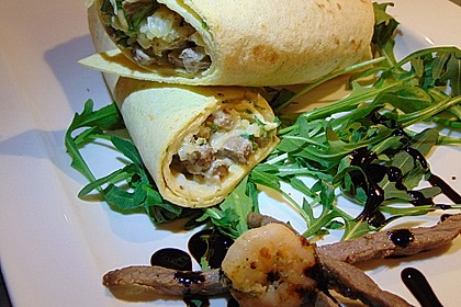Surf and Turf Wraps 1