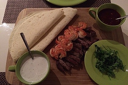Surf and Turf Wraps 4