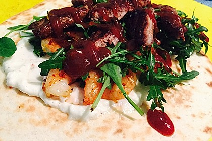Surf and Turf Wraps 2