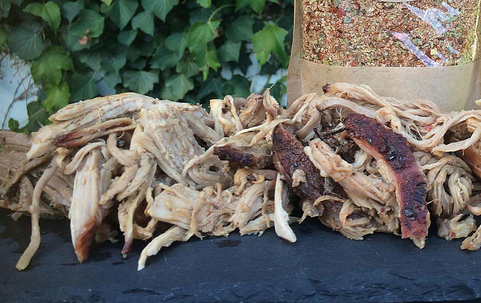 Pulled Pork Gasgrill Klaus : Die besten bilder von klaus grillt grilling dipping sauces