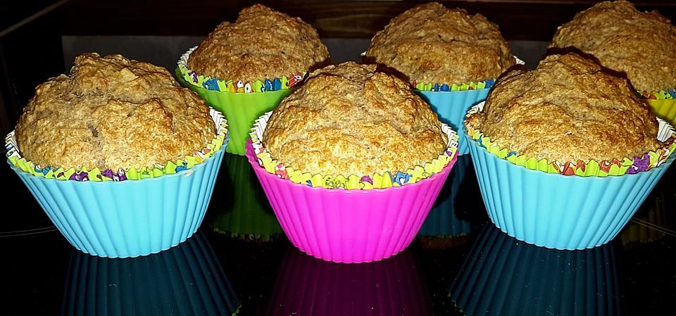 Baby Muffins Von Diechantal Chefkoch De