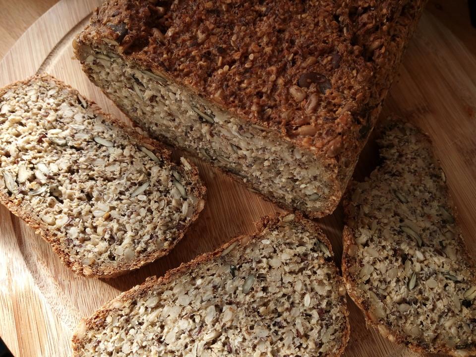 Ndr Brot Ohne Mehl