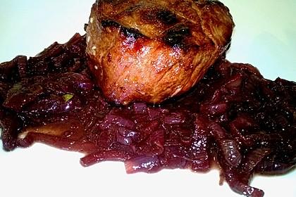 Mikes US Onion (Zwiebel) Sauce für Steaks und Hackfleisch