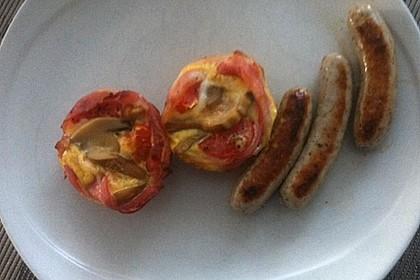English Breakfast nach Jo