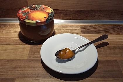 Mandarinen-Orangen-Gelee (Bild)