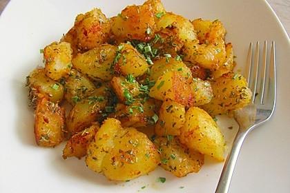 Bratkartoffeln Italienne 2