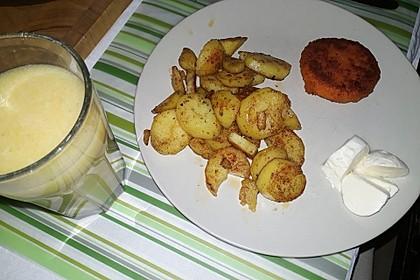 Bratkartoffeln Italienne 8