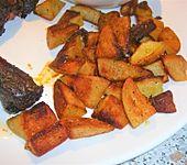 Bratkartoffeln Italienne (Bild)
