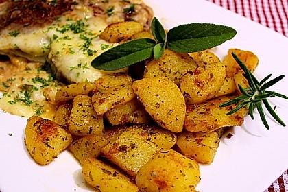 Bratkartoffeln Italienne 1