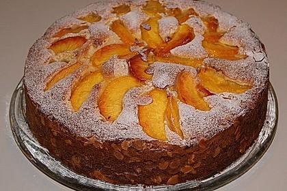 Fruchtiger Marmorkuchen