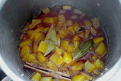 Mango-Chutney Sauce 12