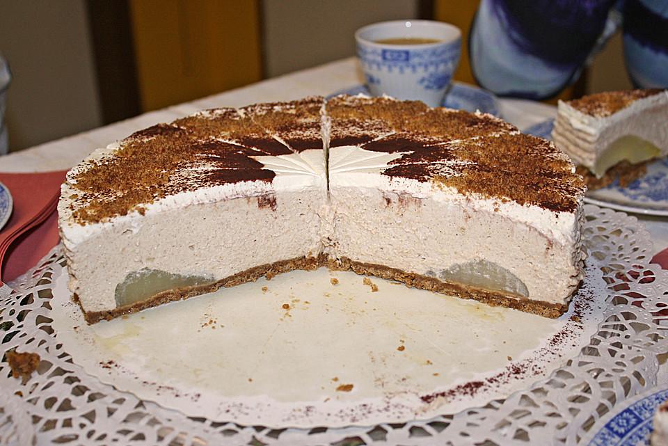 quark mascarpone creme für torten