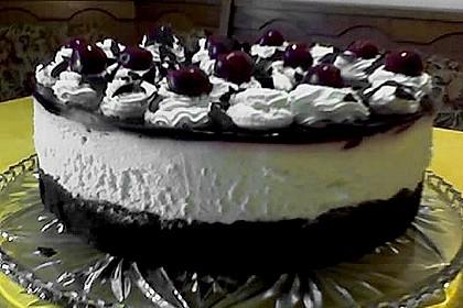 Rotkäppchen Torte 60