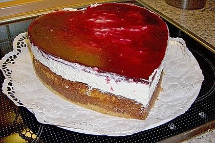Rotkäppchen Torte 15