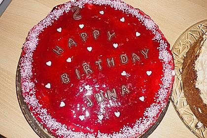 Rotkäppchen Torte 32