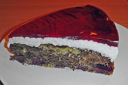 Rotkäppchen Torte 54