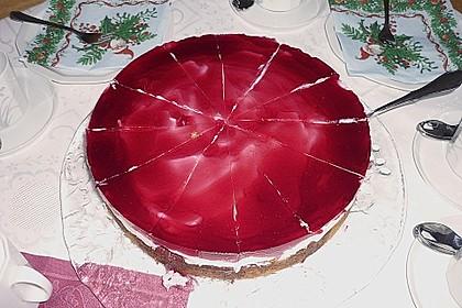 Rotkäppchen Torte 39