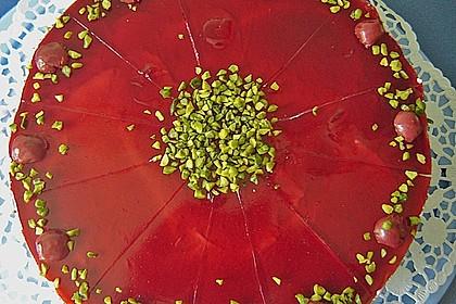 Rotkäppchen Torte 34