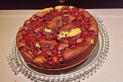 Rotkäppchen Torte 51