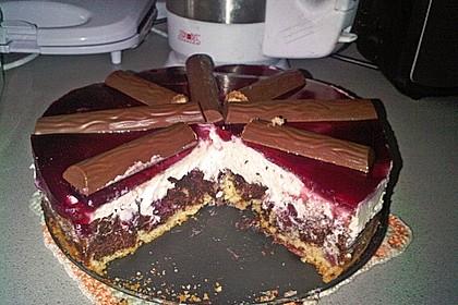 Rotkäppchen Torte 57