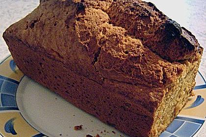 Süsskartoffel-Rosinen-Brot 7