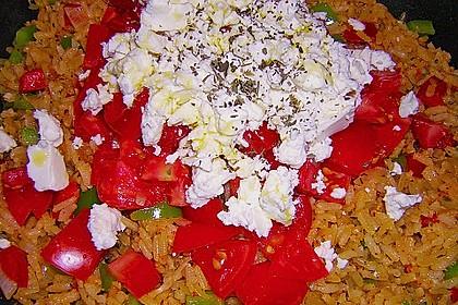 Griechische Reispfanne 37