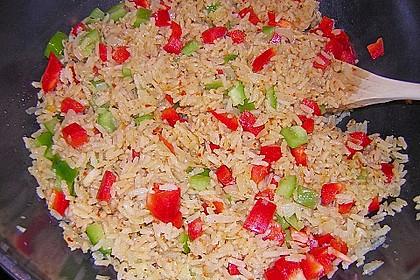 Griechische Reispfanne 21