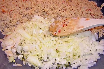 Griechische Reispfanne 48
