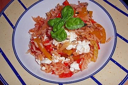Griechische Reispfanne 12