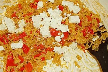 Griechische Reispfanne 49