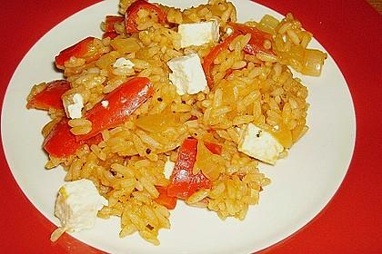 Griechische Reispfanne 20