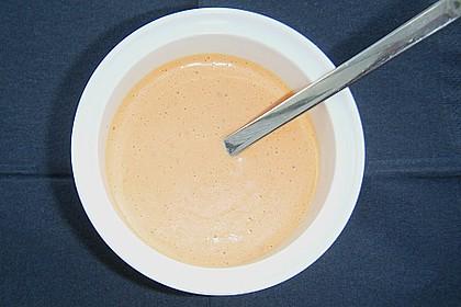 Mediterrane Mayonnaise