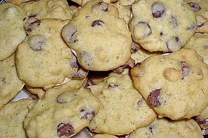 Amerikanische Cookies 8