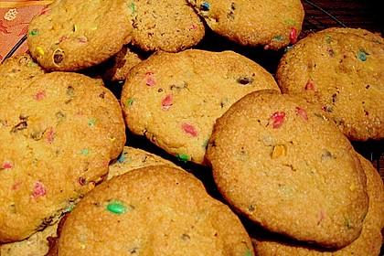 Amerikanische Cookies 24