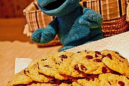Amerikanische Cookies 21