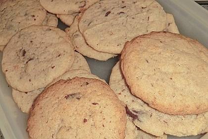 Amerikanische Cookies 18