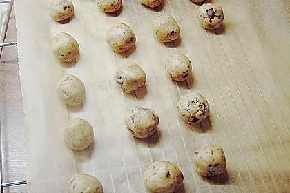 Amerikanische Cookies 27